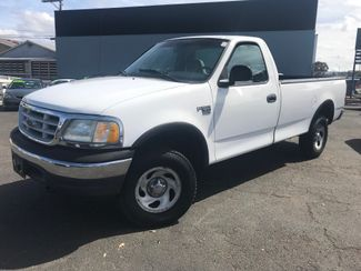1999 Ford F-150 XL 4x4 in San Diego, CA 92110