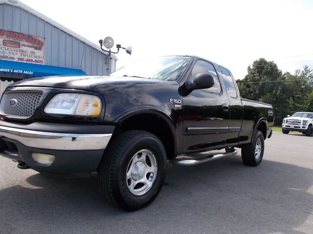 1999 Ford F-150 XLT Shelbyville, TN 5