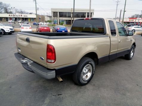 1999 Ford F-150 Work Series  | Nashville, Tennessee | Auto Mart Used Cars Inc. in Nashville, Tennessee