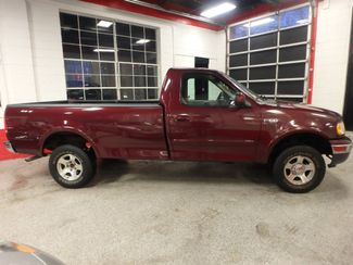 1999 Ford F-150 4x4 Long BOX. STRONG RUNNER! Saint Louis Park, MN 1