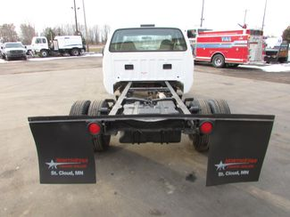 1999 Ford F-350 4x4 73 Cab Chassis   St Cloud MN  NorthStar Truck Sales  in St Cloud, MN