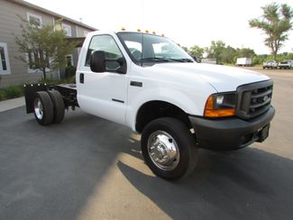 1999 Ford F-450 Cab Chassis   St Cloud MN  NorthStar Truck Sales  in St Cloud, MN