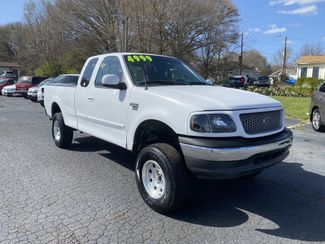1999 Ford F150 in Kannapolis, NC 28083