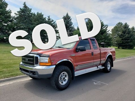 1999 Ford F250 SD 4WD Supercab XLT in Great Falls, MT