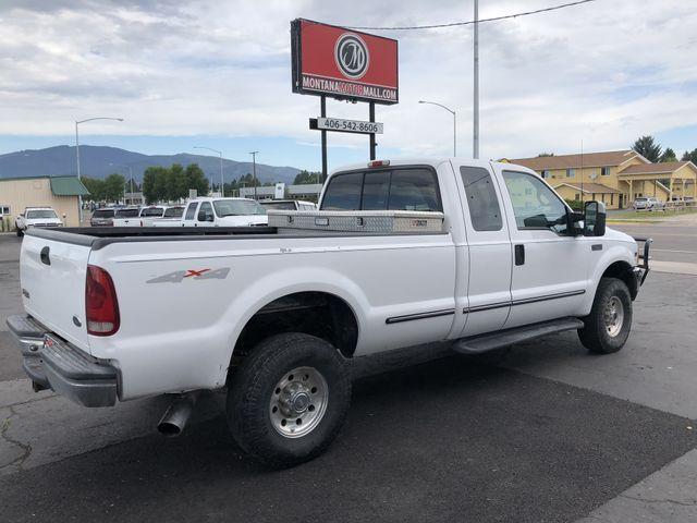 1999 Ford F250 Super Duty Super Cab Long Bed in Missoula, MT 59801
