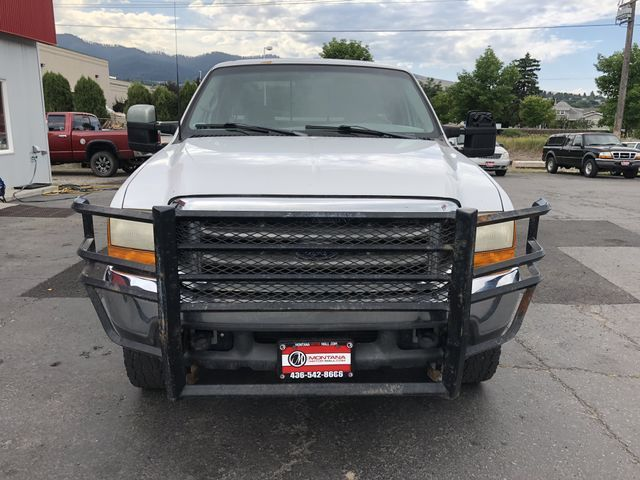 1999 Ford F250 Super Duty Super Cab Long Bed in Missoula, MT 59801