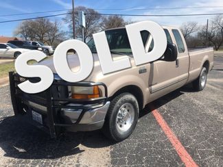 1999 Ford F250SD in Ft. Worth TX