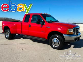 1999 Ford F350 Xlt 7.3l Diesel SUPERCAB DRW 4X4 ONLY 93K MILE 1-OWNER in Woodbury, New Jersey 08093