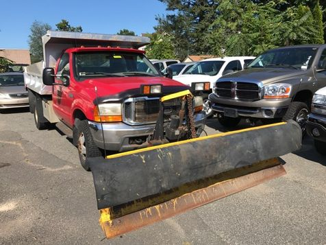 1999 Ford F350SD XLT in West Springfield, MA