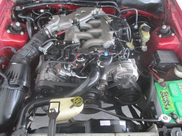 1999 Ford Mustang Gardena, California 14