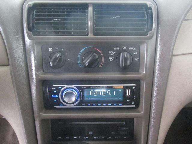 1999 Ford Mustang Gardena, California 6