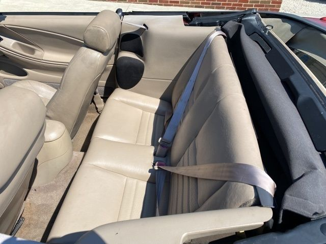 1999 Ford Mustang GT in Medina, OHIO 44256