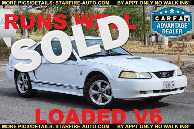1999 Ford Mustang Santa Clarita, CA