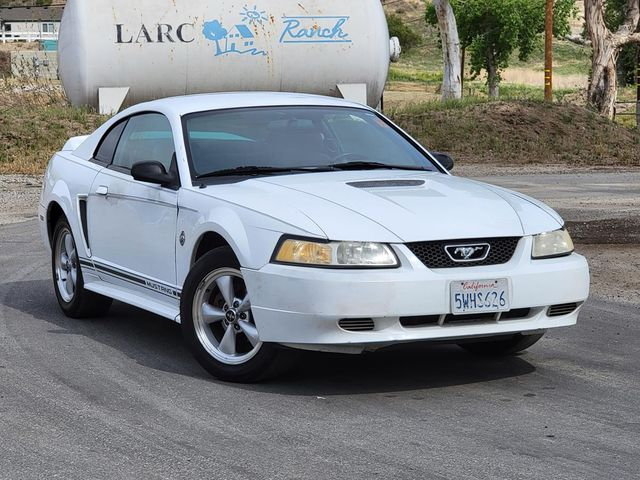 1999 Ford Mustang Santa Clarita, CA 3