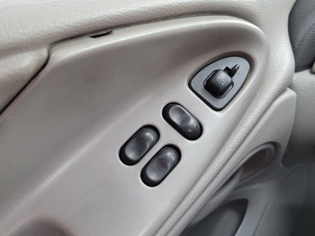 1999 Ford Mustang Santa Clarita, CA 21