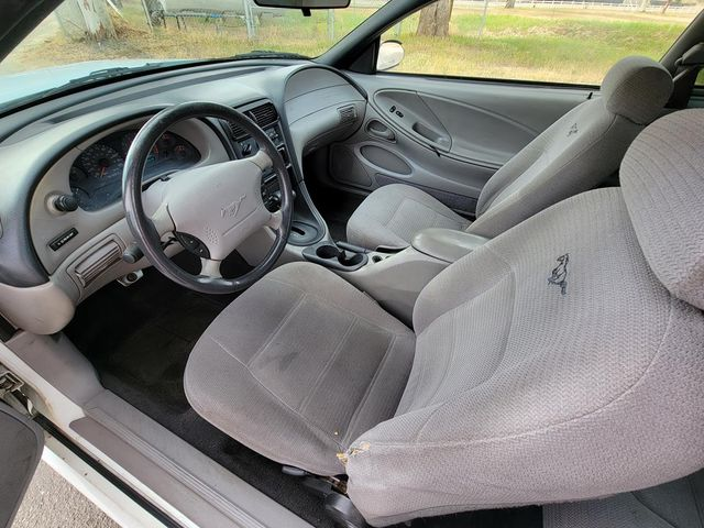 1999 Ford Mustang Santa Clarita, CA 8