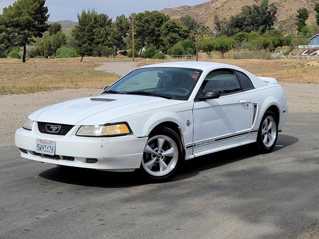 1999 Ford Mustang Santa Clarita, CA 1