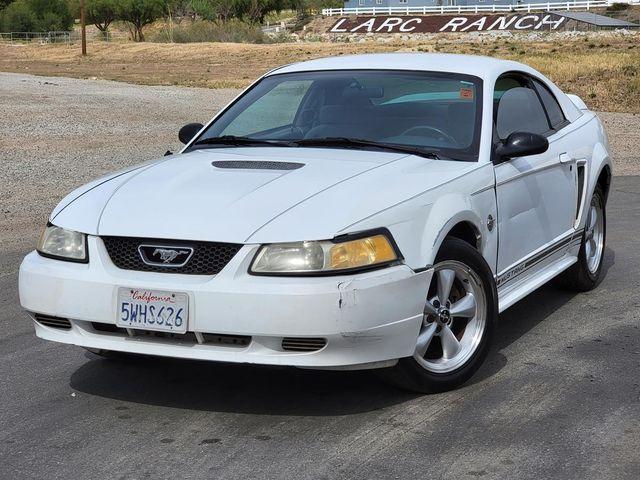 1999 Ford Mustang Santa Clarita, CA 4