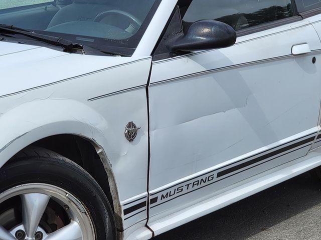 1999 Ford Mustang Santa Clarita, CA 23