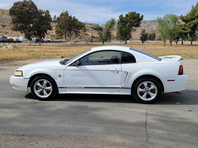 1999 Ford Mustang Santa Clarita, CA 11