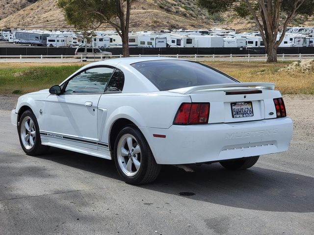 1999 Ford Mustang Santa Clarita, CA 5