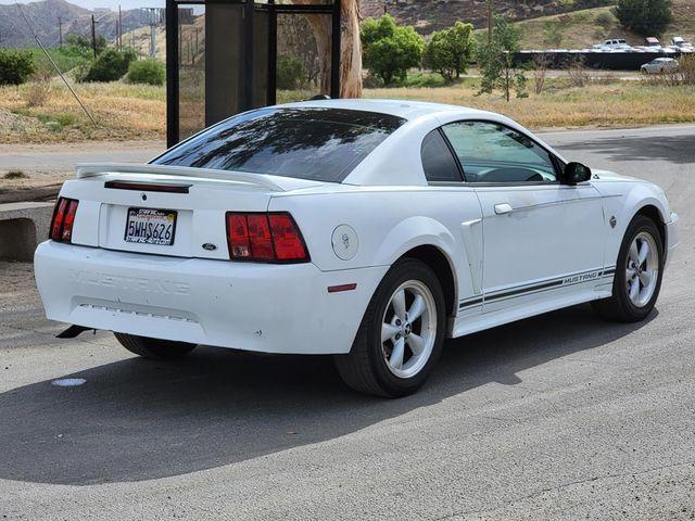 1999 Ford Mustang Santa Clarita, CA 6