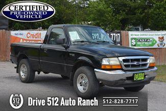 1999 Ford RANGER in Austin, TX 78745