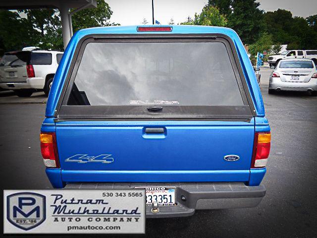 1999 Ford Ranger XLT Chico, CA 5
