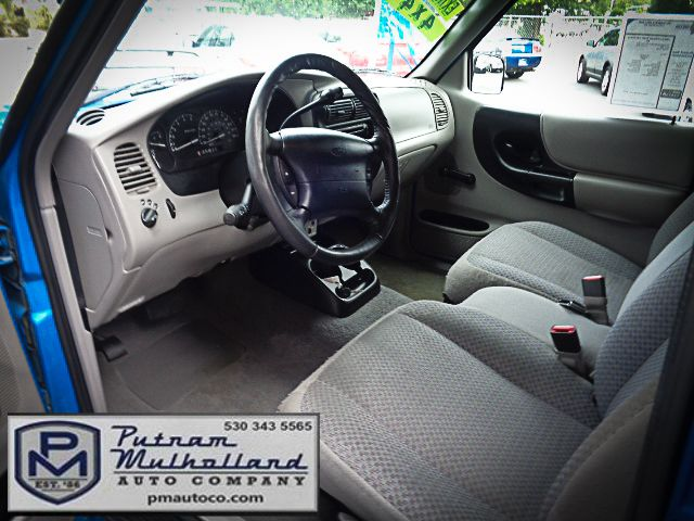 1999 Ford Ranger XLT Chico, CA 8