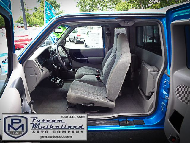 1999 Ford Ranger XLT Chico, CA 9