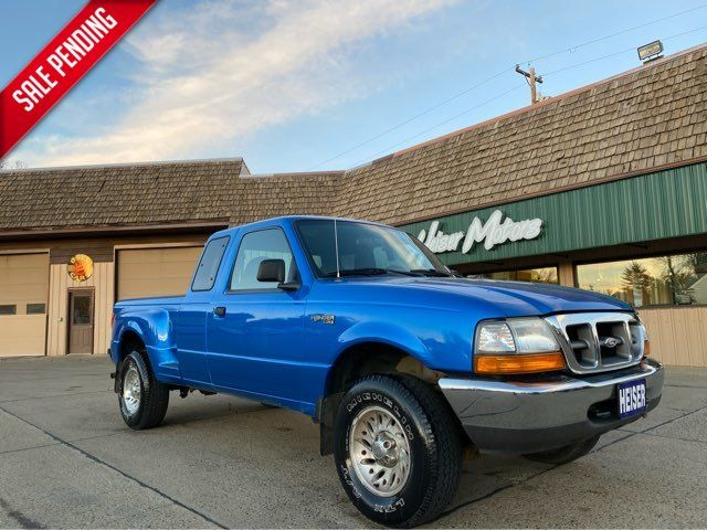 1999 Ford Ranger XLT ONE OWNER 79,000 Miles in Dickinson, ND 58601