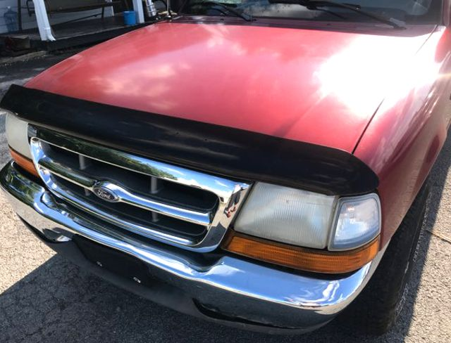 1999 Ford Ranger XLT Knoxville, Tennessee 4