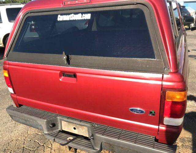 1999 Ford Ranger XLT Knoxville, Tennessee 5