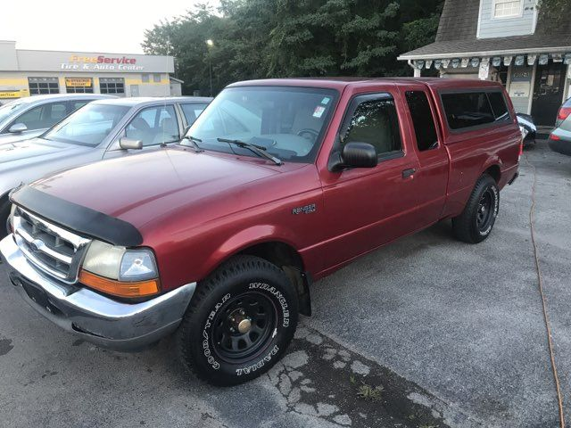 1999 Ford Ranger XLT Knoxville, Tennessee 28
