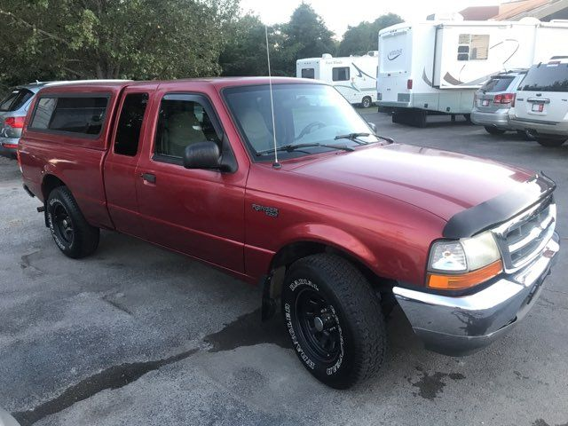 1999 Ford Ranger XLT Knoxville, Tennessee 30