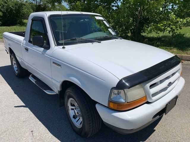 1999 Ford Ranger XL in Knoxville, Tennessee 37920