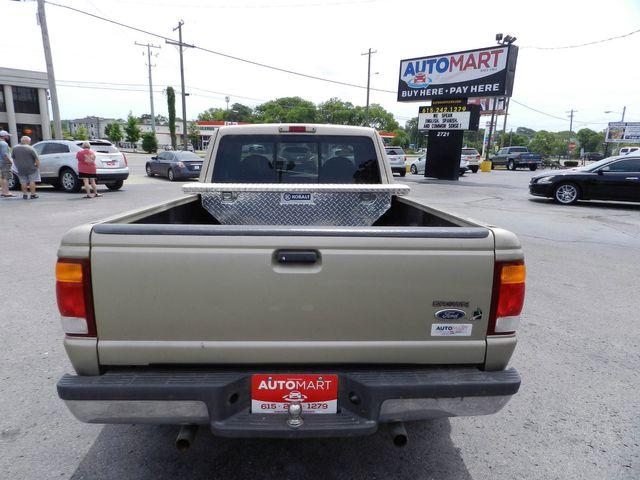 1999 Ford Ranger XL in Nashville, Tennessee 37211