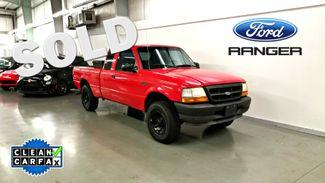 1999 Ford Ranger XLT PICKUP TRUCK  CLEAN CARFAX | Palmetto, FL | EA Motorsports in Palmetto FL