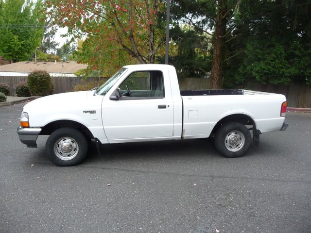 1999 Ford Ranger XL in Portland OR, 97230