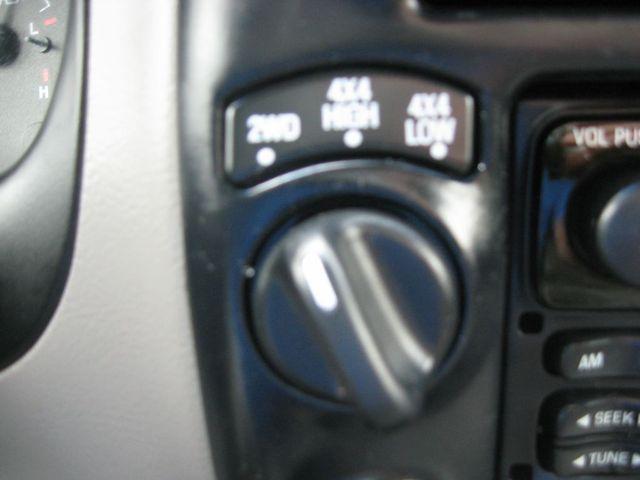 1999 Ford Ranger XLT 4X4 Richmond, Virginia 10