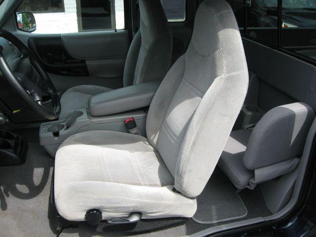 1999 Ford Ranger XLT 4X4 Richmond, Virginia 12