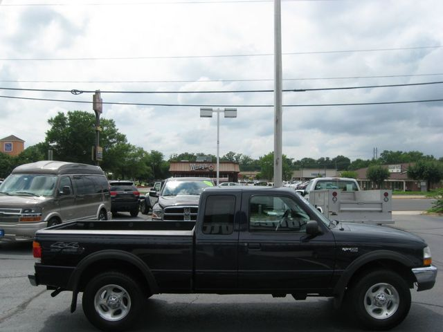 1999 Ford Ranger XLT 4X4 Richmond, Virginia 4