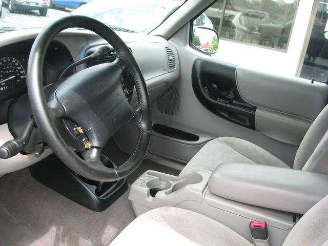 1999 Ford Ranger XLT 4X4 Richmond, Virginia 8