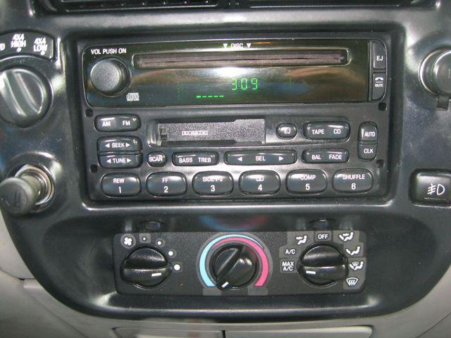 1999 Ford Ranger XLT 4X4 Richmond, Virginia 9