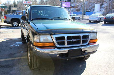1999 Ford RANGER SUPER CAB in Shavertown