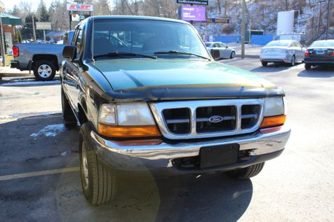 1999 Ford RANGER SUPER CAB in Shavertown