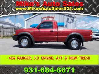 1999 Ford Ranger XL Shelbyville, TN