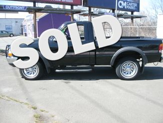 1999 Ford Ranger in , CT