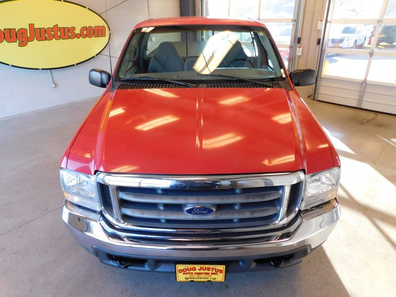 1999 Ford Super Duty F-250 XL  city TN  Doug Justus Auto Center Inc  in Airport Motor Mile ( Metro Knoxville ), TN
