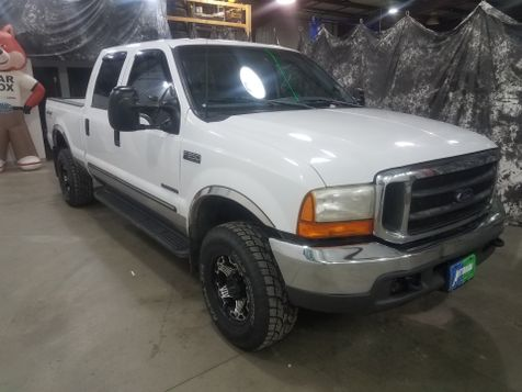 1999 Ford Super Duty F-250 XLT crew 7.3 in Dickinson, ND